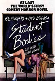 Student Bodies Poster