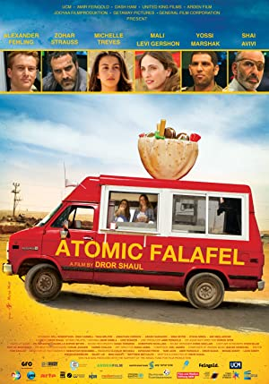 Permalink to Movie Atomic Falafel (2015)