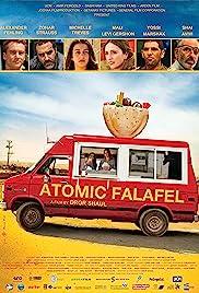 Atomic Falafel(2015) Poster - Movie Forum, Cast, Reviews