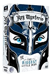 WWE: Rey Mysterio - The Biggest Little Man Poster