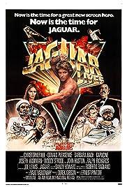 Jaguar Lives!(1979) Poster - Movie Forum, Cast, Reviews