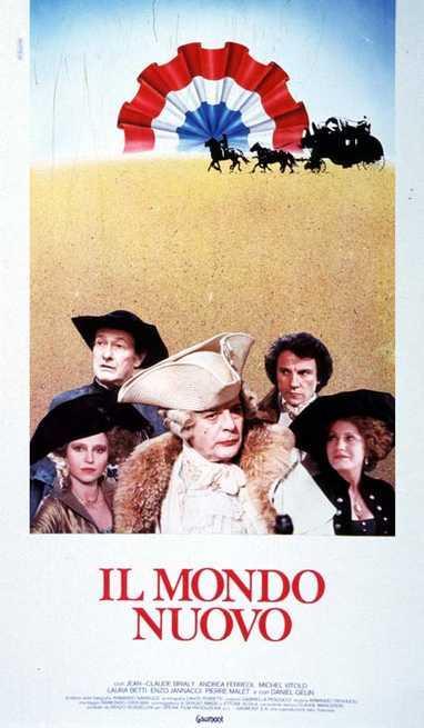 La nuit de Varennes (1982)