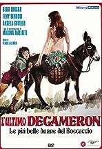 Decameron n° 3 - Le più belle donne del Boccaccio