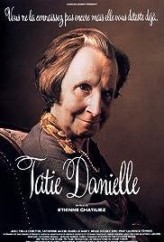 Tatie Danielle Poster