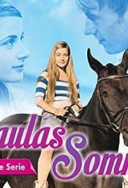 Paulas Sommer Poster