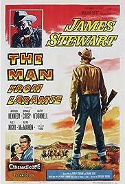 The Man from Laramie(1955) Poster - Movie Forum, Cast, Reviews