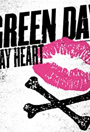 Green Day: Stray Heart Poster