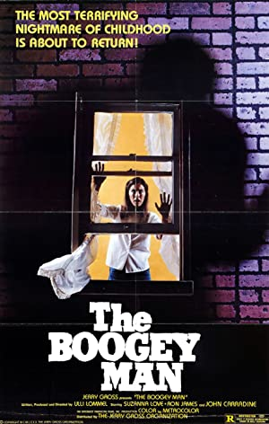 The Boogey Man poster
