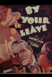 By Your Leave(1934) Poster - Movie Forum, Cast, Reviews