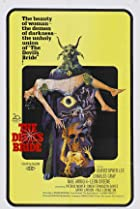 The Devil Rides Out (1968) Poster