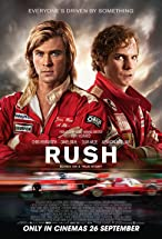 Primary image for Rush