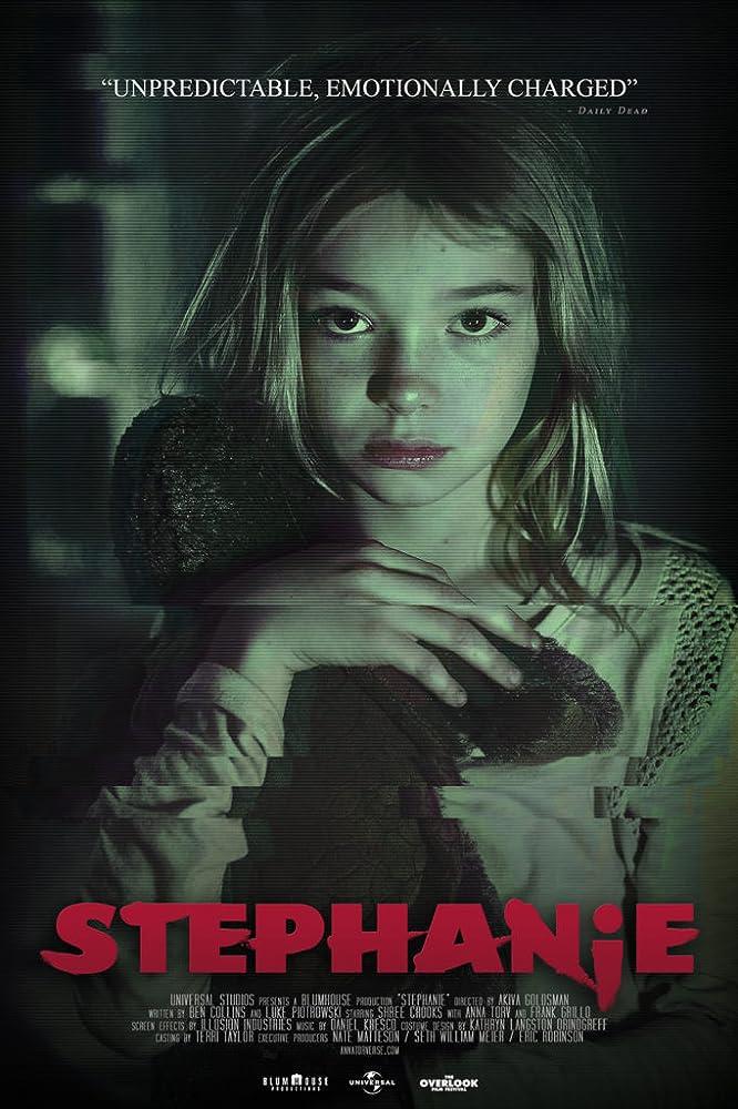 فيلم Stephanie 2018 مترجـم