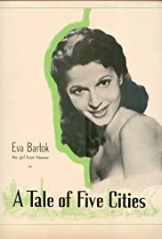 A Tale of Five Women Poster