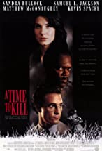 Primary image for A Time to Kill