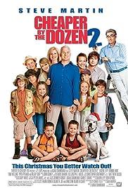 Cheaper by the Dozen 2 (2005) - IMDb