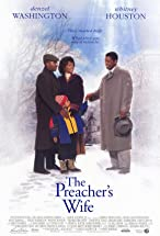 Primary image for The Preacher's Wife
