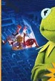 The Muppet CDROM: Muppets Inside Poster