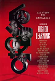 Image result for Higher Learning