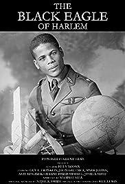 The Black Eagle of Harlem Poster