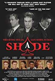 Shade Poster