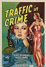 Traffic in Crime