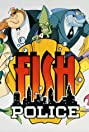 Fish Police (1992) Poster