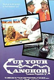 Up Your Anchor Poster