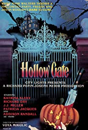 Hollow Gate Poster