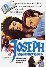 The Story of Joseph and His Brethren Poster