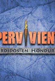 Supervivientes: Perdidos en Honduras Poster