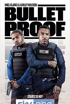 Bulletproof (2018-)