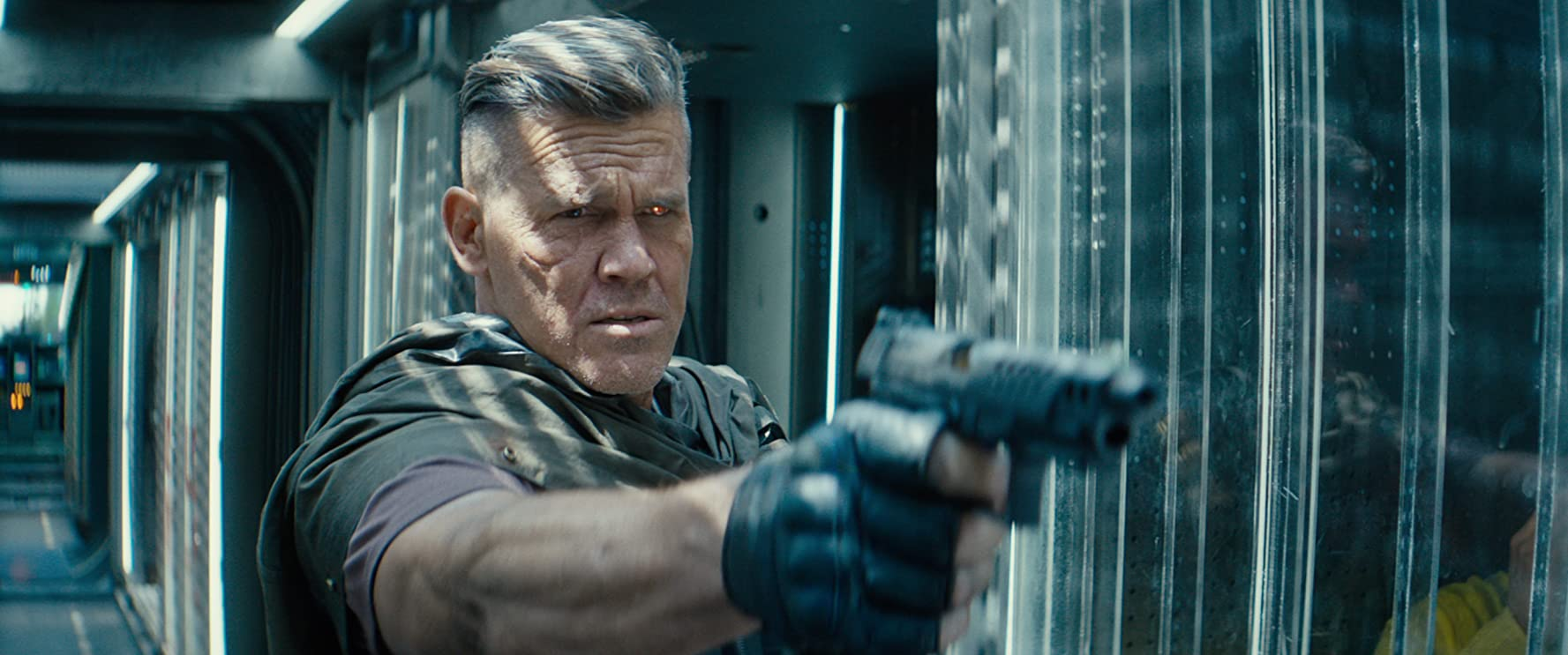 Josh Brolin in Deadpool 2 (2018)