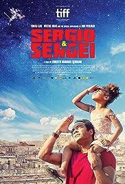 Sergio and Sergei Poster