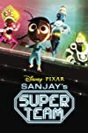 Oscar predictions: 'Sanjay's Super Team' will win Best Animated Short'