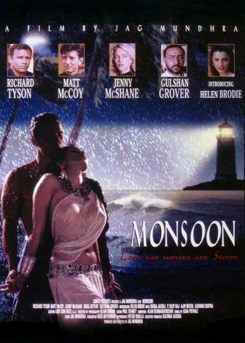 Tales of the KamaSutra 2: Monsoon 1999