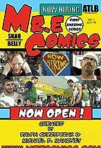 Primary image for Mr. E Comics