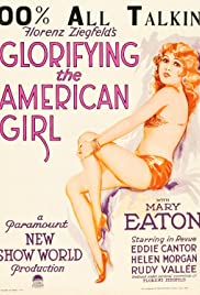Glorifying the American Girl Poster