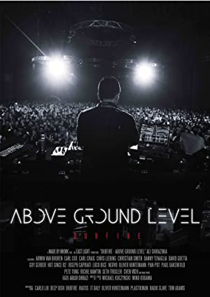 Permalink to Movie Above Ground Level: Dubfire (2017)