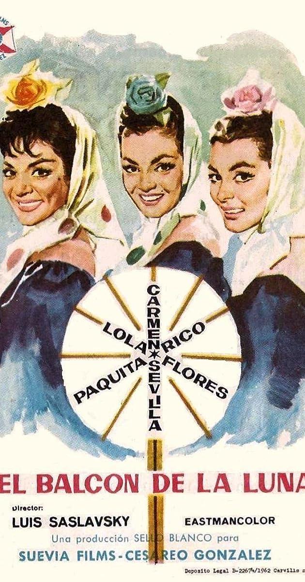 El balcón de la Luna (1962) - IMDb