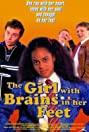The Girl with Brains in Her Feet (1997) Poster