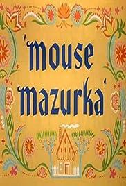 Mouse Mazurka Poster