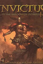 Invictus: In the Shadow of Olympus Poster