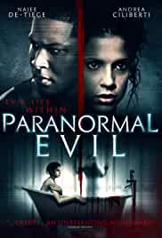 Paranormal Evil (2017)