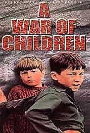 A War of Children Poster