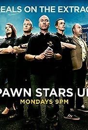 Pawn Stars UK Poster
