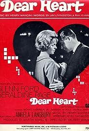 Dear Heart Poster