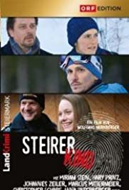 Steirerkind Poster