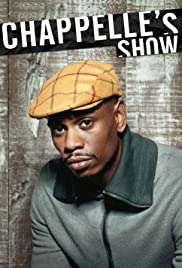 The Best of Chappelle's Show: Volume 2 Mixtape Poster