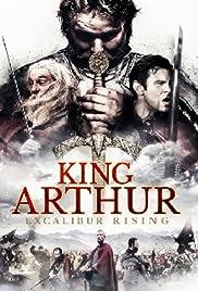 Le Roi Arthur : Le pouvoir d'Excalibur en streaming