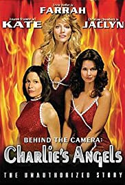 Behind the Camera: The Unauthorized Story of 'Charlie's Angels' Poster